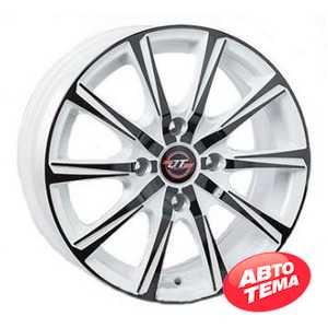 Купить JT 2039 W4BD R15 W6.5 PCD4x114.3 ET38 DIA67.1