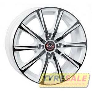 Купить JT 2039 W4BD R15 W6.5 PCD4x100 ET38 DIA67.1