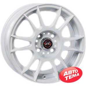 Купить JT 2044 W R14 W6 PCD4x098 ET38 DIA58.6