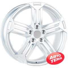 REPLICA Audi JT-1192 SiL - Интернет магазин шин и дисков по минимальным ценам с доставкой по Украине TyreSale.com.ua
