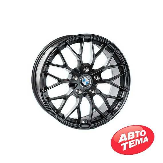 REPLICA BMW JT-1459 BMatt - Интернет магазин шин и дисков по минимальным ценам с доставкой по Украине TyreSale.com.ua