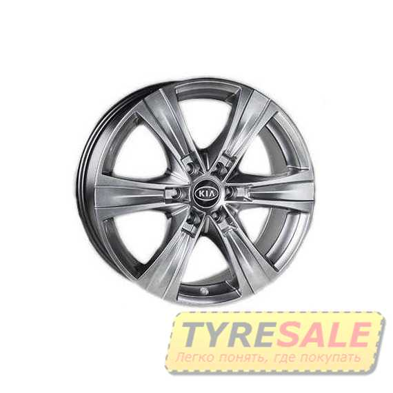REPLICA Toyota JT-1331 HB - Интернет магазин шин и дисков по минимальным ценам с доставкой по Украине TyreSale.com.ua