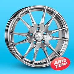 REPLICA Mazda JT-1487 HB - Интернет магазин шин и дисков по минимальным ценам с доставкой по Украине TyreSale.com.ua