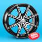 Купить REPLICA Peugeot JT-1601 BM R16 W7 PCD4x108 ET20 DIA65.1