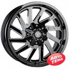REPLICA Lexus JT-1627 BMill - Интернет магазин шин и дисков по минимальным ценам с доставкой по Украине TyreSale.com.ua