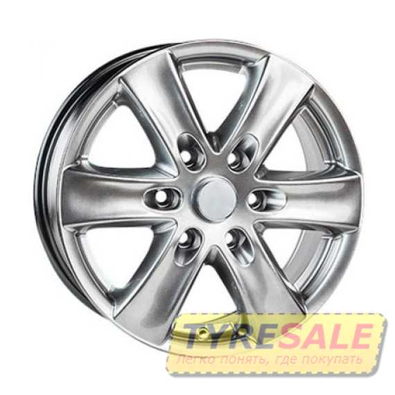REPLICA Mercedes JT -1632 HB - Интернет магазин шин и дисков по минимальным ценам с доставкой по Украине TyreSale.com.ua
