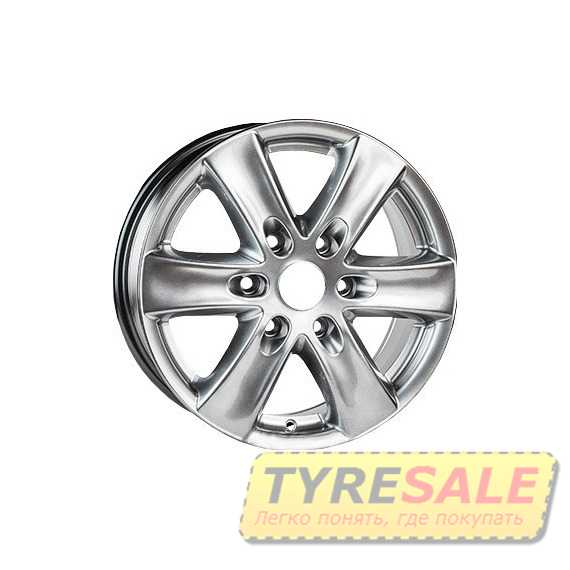 REPLICA Volkswagen JT -1632 HB - Интернет магазин шин и дисков по минимальным ценам с доставкой по Украине TyreSale.com.ua