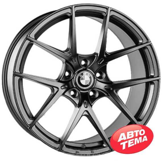 REPLICA BMW JT-1615 BMatt - Интернет магазин шин и дисков по минимальным ценам с доставкой по Украине TyreSale.com.ua