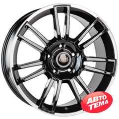 REPLICA Audi JT-1593 BMatt - Интернет магазин шин и дисков по минимальным ценам с доставкой по Украине TyreSale.com.ua