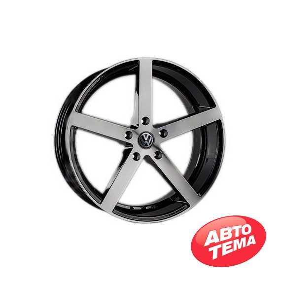 REPLICA Volkswagen JT-1568 BM - Интернет магазин шин и дисков по минимальным ценам с доставкой по Украине TyreSale.com.ua