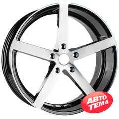 REPLICA Audi JT-1568 BM - Интернет магазин шин и дисков по минимальным ценам с доставкой по Украине TyreSale.com.ua