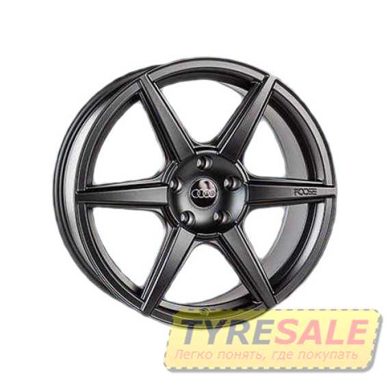 Купить REPLICA Mercedes JT-1654 BMatt R18 W8 PCD5x112 ET25 DIA66.45