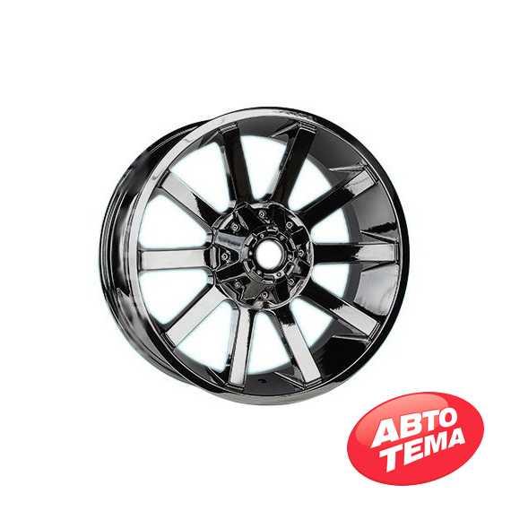 REPLICA Toyota JT-1626 HHB - Интернет магазин шин и дисков по минимальным ценам с доставкой по Украине TyreSale.com.ua
