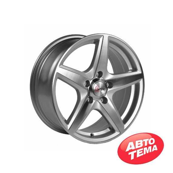 REPLICA Mercedes JH 1457 SMF - Интернет магазин шин и дисков по минимальным ценам с доставкой по Украине TyreSale.com.ua