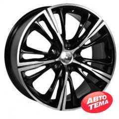REPLICA BMW JH 1648 BMF - Интернет магазин шин и дисков по минимальным ценам с доставкой по Украине TyreSale.com.ua