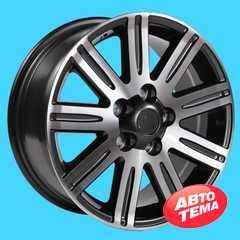 REPLICA Toyota JH 2159 GMMF - Интернет магазин шин и дисков по минимальным ценам с доставкой по Украине TyreSale.com.ua