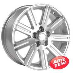 Купить REPLICA Toyota JH 2159 SMF R17 W7 PCD5x114.3 ET35 DIA60.1