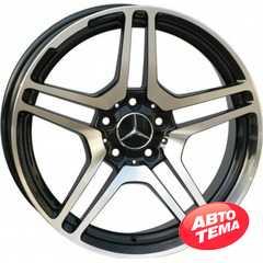 REPLICA Mercedes JH 541 BMF - Интернет магазин шин и дисков по минимальным ценам с доставкой по Украине TyreSale.com.ua