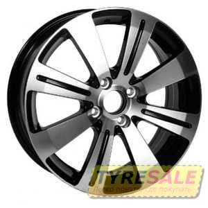 Купить REPLICA Hyundai JH 1327 BMF R16 W6 PCD4x100 ET45 DIA54.1