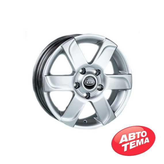 REPLICA KIA A-F5663 HS - Интернет магазин шин и дисков по минимальным ценам с доставкой по Украине TyreSale.com.ua