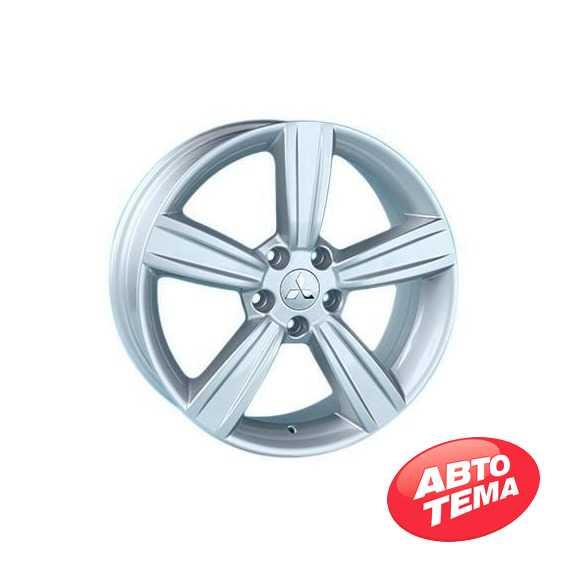 REPLICA Mitsubishi A-1107 S - Интернет магазин шин и дисков по минимальным ценам с доставкой по Украине TyreSale.com.ua