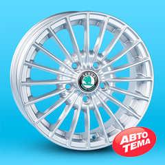 REPLICA Scoda T-537 S - Интернет магазин шин и дисков по минимальным ценам с доставкой по Украине TyreSale.com.ua