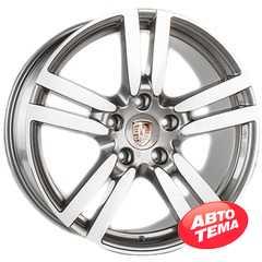 Купить REPLICA Porsche JT-1286 GM4 R19 W8.5 PCD5x130 ET45 DIA71.6