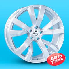 REPLICA Nissan A-R523 S - Интернет магазин шин и дисков по минимальным ценам с доставкой по Украине TyreSale.com.ua