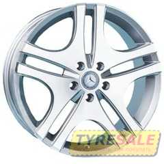 Купить REPLICA Audi A-F033 GF R18 W7.5 PCD5x112 ET43 DIA66.6
