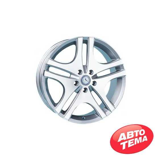 REPLICA Mercedes A-F033 GF - Интернет магазин шин и дисков по минимальным ценам с доставкой по Украине TyreSale.com.ua