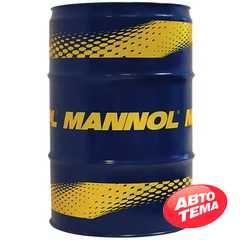 Купить Моторное масло MANNOL Defender 10W-40 SL/CF (60л)