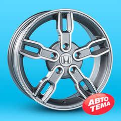 REPLICA Honda JH 1152 GMP - Интернет магазин шин и дисков по минимальным ценам с доставкой по Украине TyreSale.com.ua