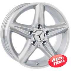 REPLICA Mercedes A-R797 S - Интернет магазин шин и дисков по минимальным ценам с доставкой по Украине TyreSale.com.ua