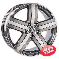 REPLICA Volkswagen Touareg A-R159 MG - Интернет магазин шин и дисков по минимальным ценам с доставкой по Украине TyreSale.com.ua