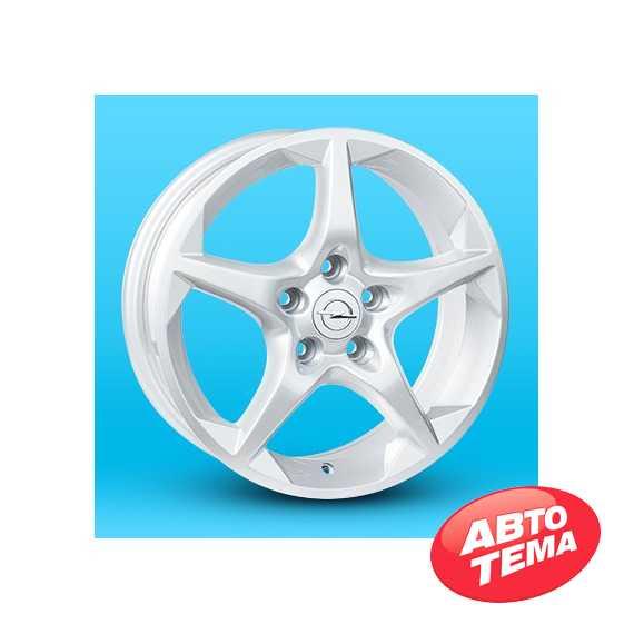 REPLICA Opel A-R228 S - Интернет магазин шин и дисков по минимальным ценам с доставкой по Украине TyreSale.com.ua