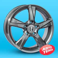 Купить REPLICA Honda A-R578 G R16 W6.5 PCD5x114.3 ET45 DIA64.1