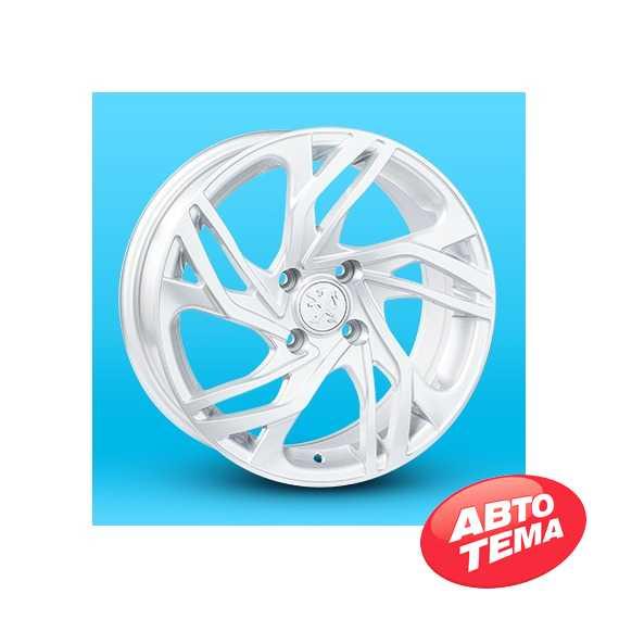 REPLICA Peugeot A-R474 S - Интернет магазин шин и дисков по минимальным ценам с доставкой по Украине TyreSale.com.ua
