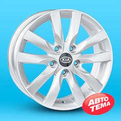 REPLICA KIA A-R471 S - Интернет магазин шин и дисков по минимальным ценам с доставкой по Украине TyreSale.com.ua