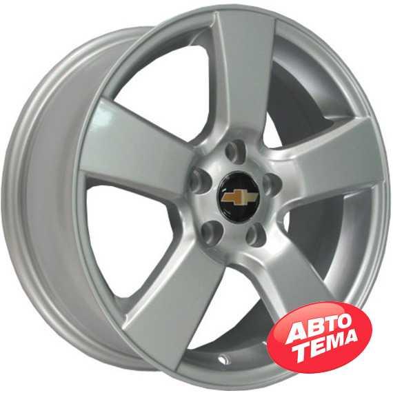 Купить REPLICA Chevrolet A-R413 HB R15 W6 PCD5x105 ET39 DIA56.6