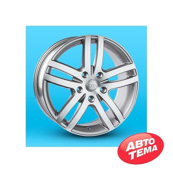 REPLICA Audi Q7 A-R169 MG - Интернет магазин шин и дисков по минимальным ценам с доставкой по Украине TyreSale.com.ua