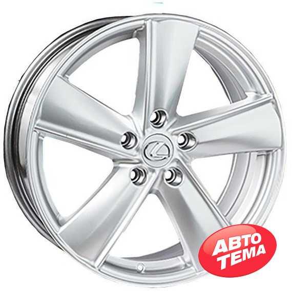 REPLICA Lexus A-R568 HS - Интернет магазин шин и дисков по минимальным ценам с доставкой по Украине TyreSale.com.ua