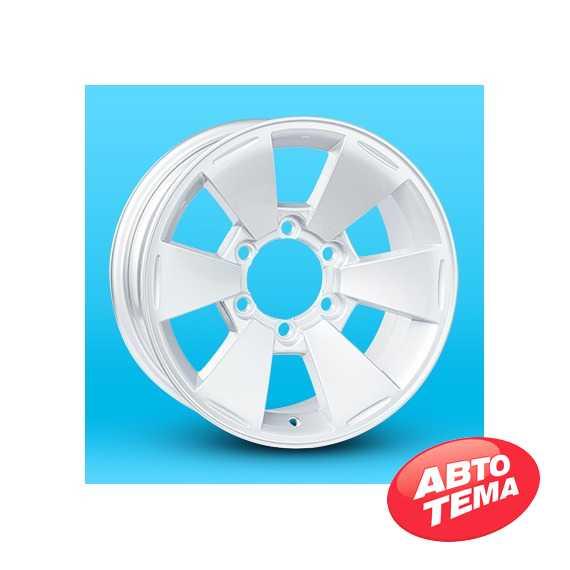 REPLICA Mitsubishi Pajero A-R610 S - Интернет магазин шин и дисков по минимальным ценам с доставкой по Украине TyreSale.com.ua