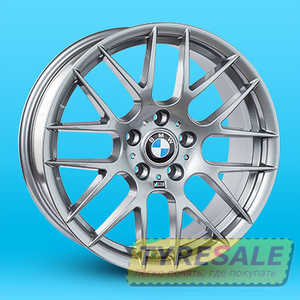 Купить REPLICA BMW A-R196 GF R18 W8 PCD5x120 ET20 DIA74.1