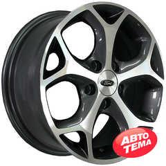 REPLICA Ford A-R387 BM - Интернет магазин шин и дисков по минимальным ценам с доставкой по Украине TyreSale.com.ua