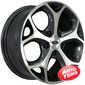 Купить REPLICA Ford A-R387 BM R15 W6.5 PCD5x108 ET45 DIA63.4