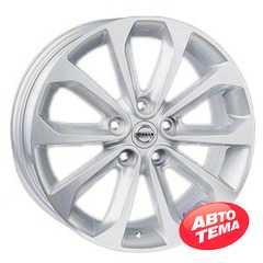 REPLICA Nissan A-R2205 S - Интернет магазин шин и дисков по минимальным ценам с доставкой по Украине TyreSale.com.ua