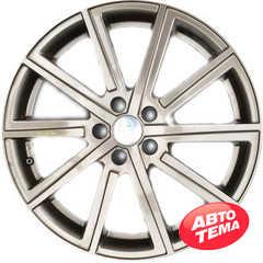 Купить REPLICA Subaru JT-1408 YO1 R17 W7 PCD5x100 ET48 DIA56.1