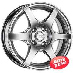 Купить REPLICA Nissan A-R454 S R15 W6 PCD4x114.3 ET40 DIA66.1