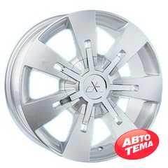 REPLICA Mitsubishi A-R582 S - Интернет магазин шин и дисков по минимальным ценам с доставкой по Украине TyreSale.com.ua