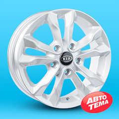 REPLICA Kia A-R2508 S - Интернет магазин шин и дисков по минимальным ценам с доставкой по Украине TyreSale.com.ua
